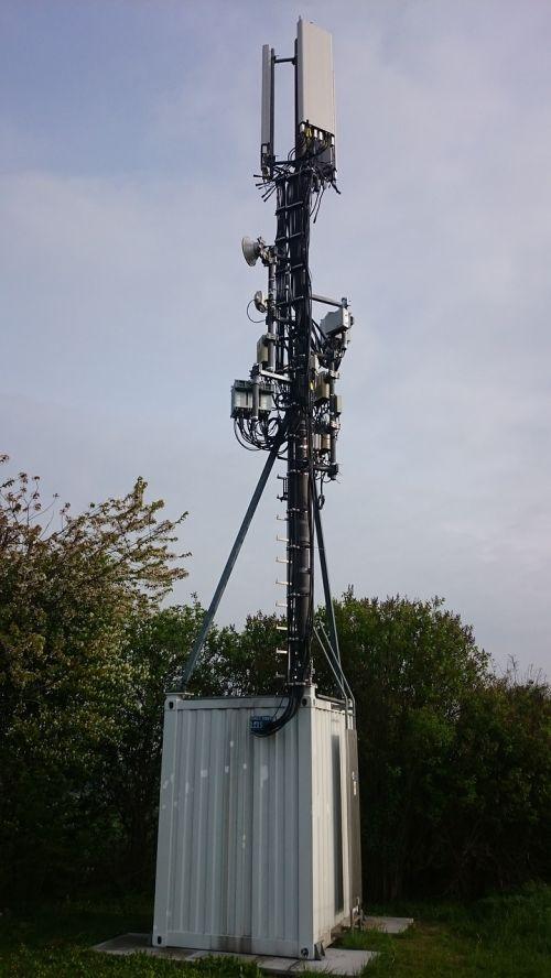 radio mast radio station radio