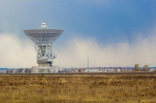 radio telescope astronomy radio antenna
