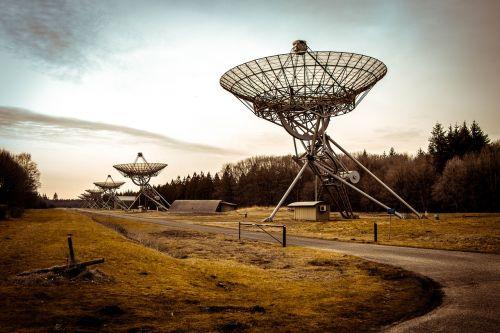 radio telescope westerbork netherlands