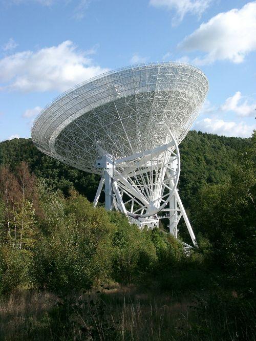 radio telescope telescope antenna