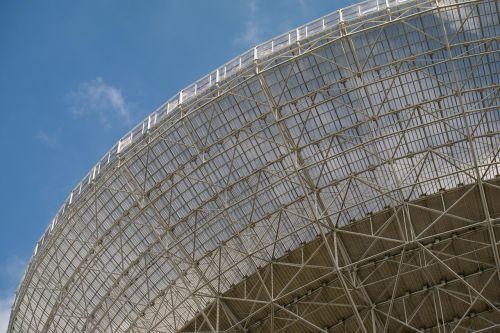 radio telescope effelsberg structure