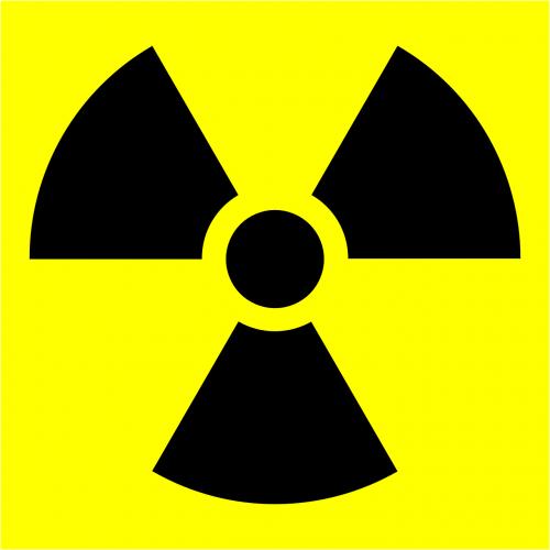 radioactive hazard nuclear