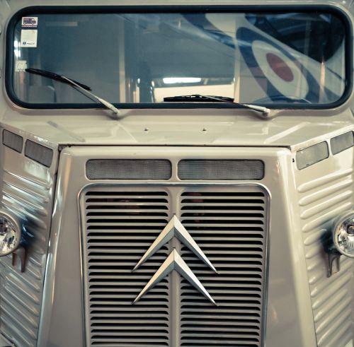 raf classic car museum