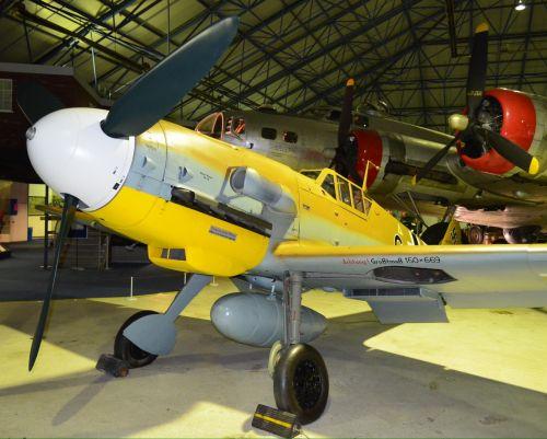 RAF Museum. London.