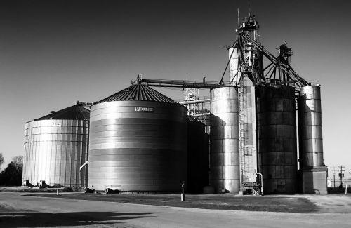 ragan nebraska grain elevator