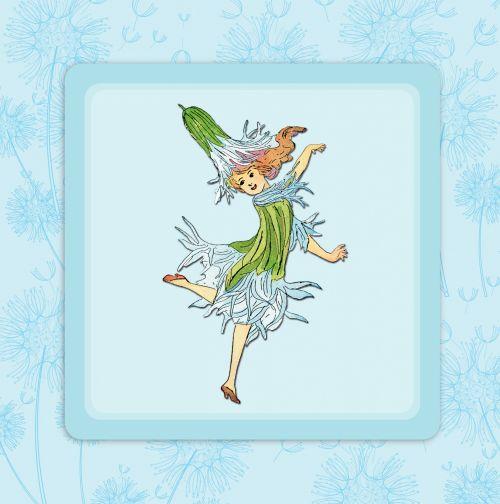 Ragged Robin Flower Child