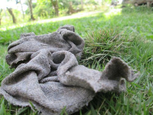 rags cloth rag