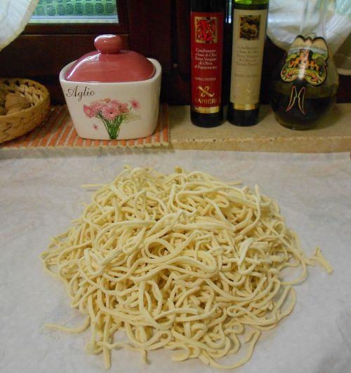pasta fresh pasta homemade