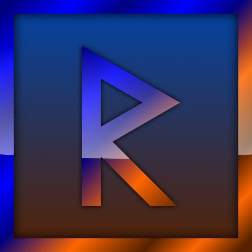 raidho rune runes