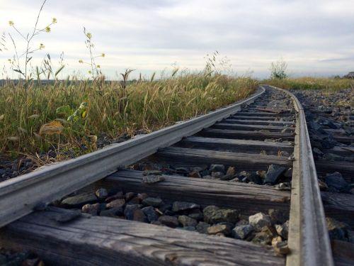 railroad rural rail