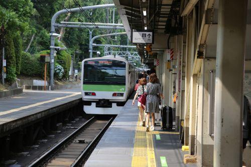 railroad journey roma termini