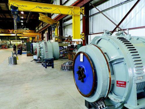 railroad generator generator repair alternator repair