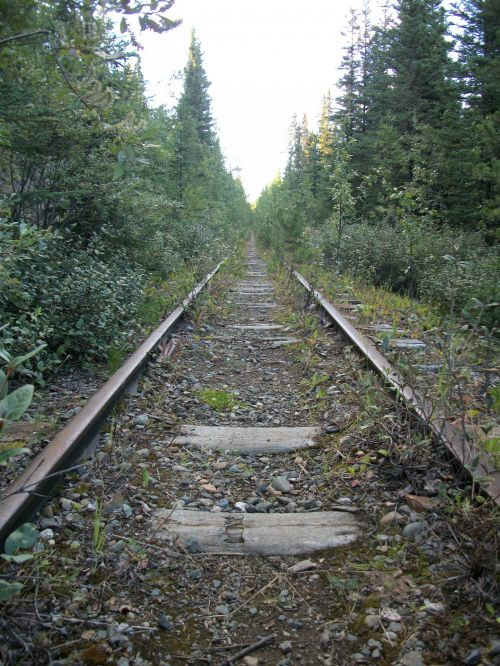Rails To Nowhere