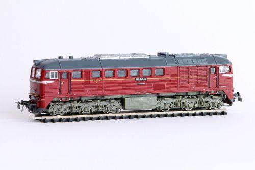 railway loco diesel locomotive