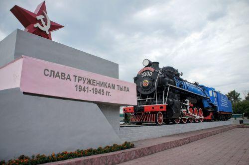 railway steam locomotive locomotive