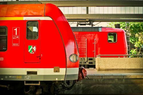 railway train s bahn