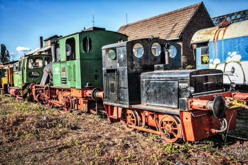 railway steam locomotive loco