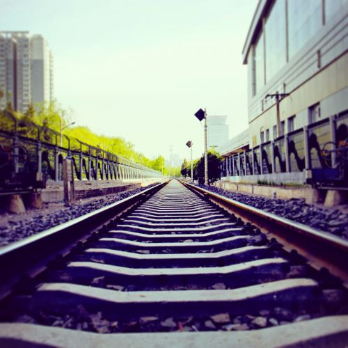 geležinkelis,kelias,kelias,miesto,numatoma,kelias,ateitis,Kinija,Pekinas