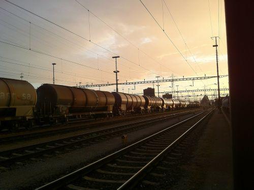 railway dare marshalling yard