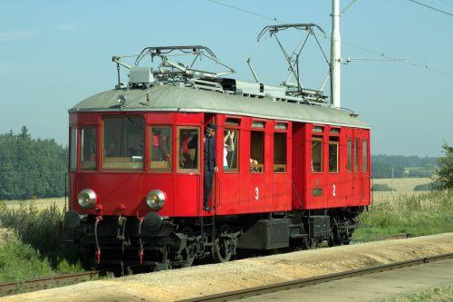 railway historically railcar