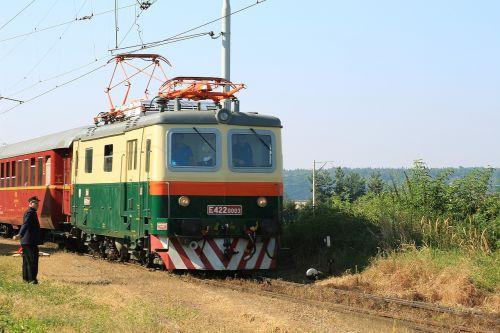 railway historically museum locomotive