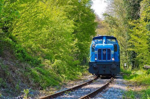 railway loco train