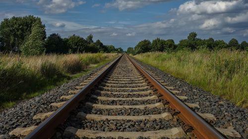 railway train travel