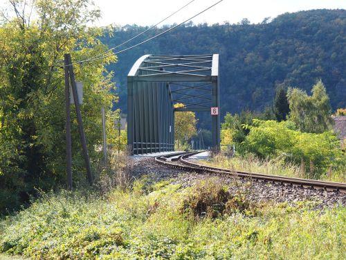 railway bridge railway seemed