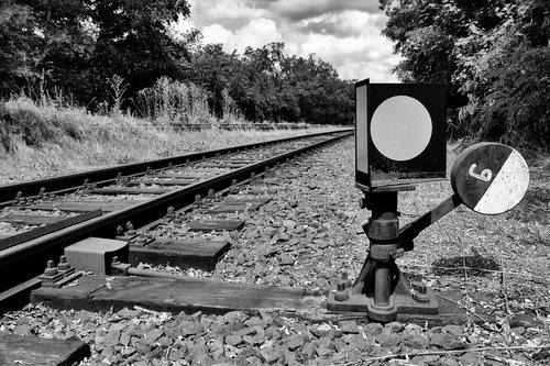 railway line  soft  railway
