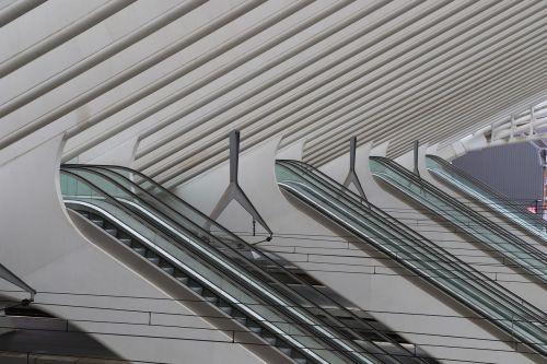 railway station liege liège