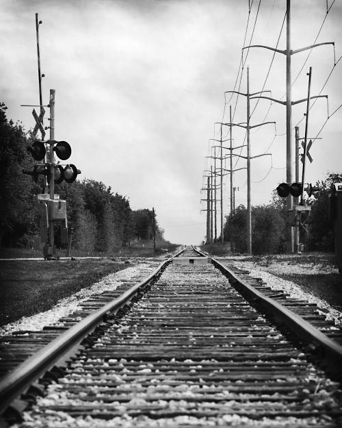 Railway To Nowhere
