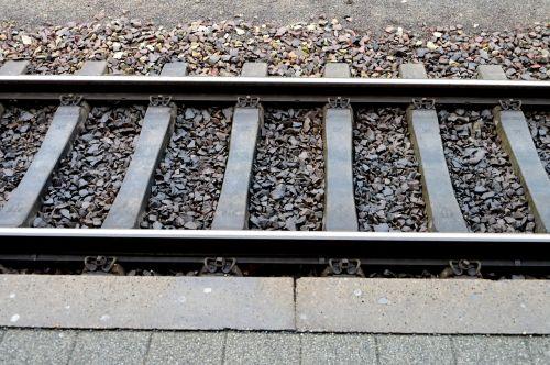 railway tracks rail railway