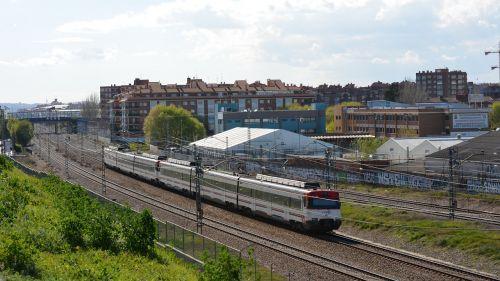 railways train trains