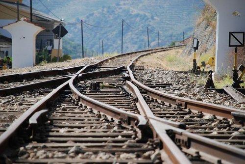 railways  douro  tua