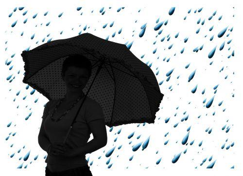 rain drip raindrop