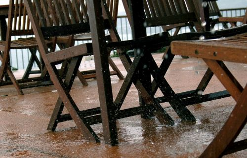 rain raining storm