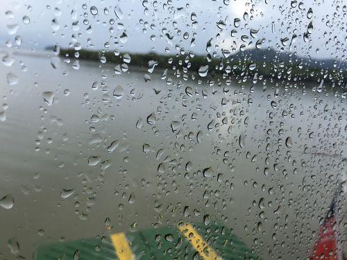 rain raindrops droplet