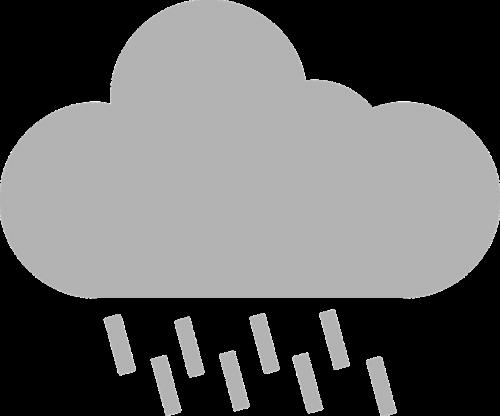 rain cloud rainy