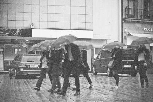 rain storm weather