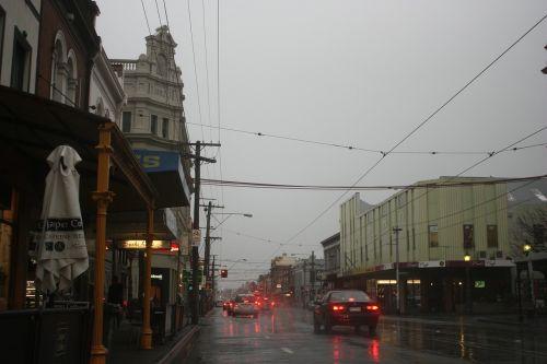 rain street shops