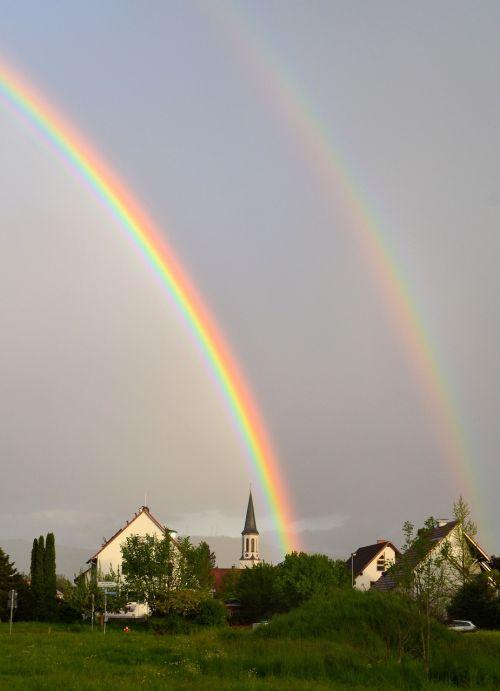 rainbow germany swim