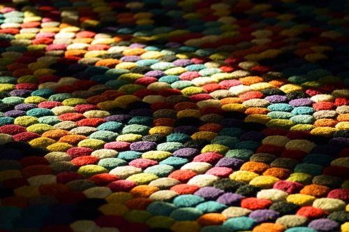 rainbow carpet rug