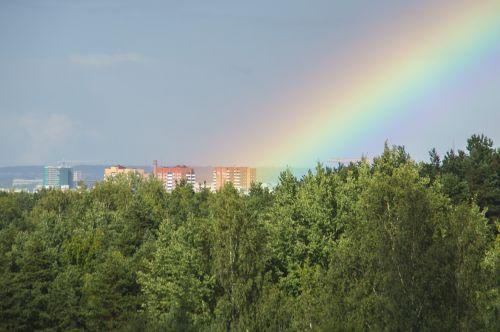 rainbow tallinn estonia