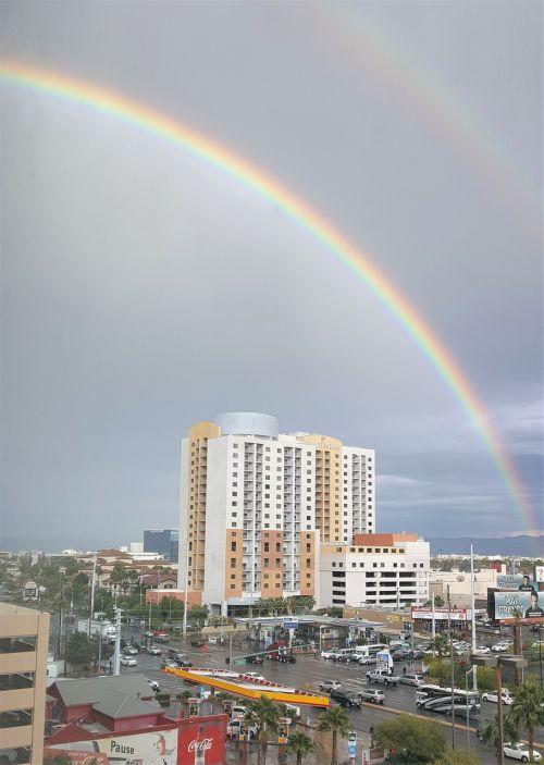 rainbow las vegas casino