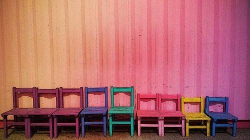 rainbow chair settlement
