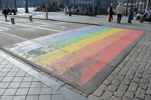 rainbow maastricht netherlands