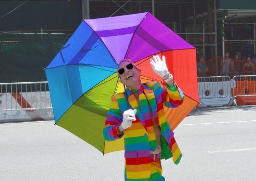 rainbow lgbt pride