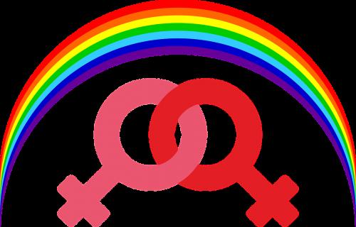 rainbow homosexuality before