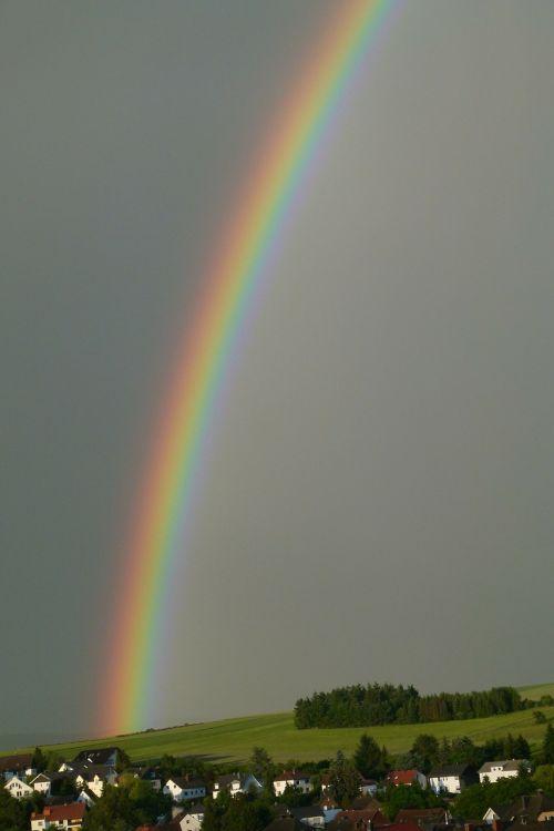 rainbow spectrum farbenspiel