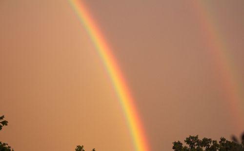 rainbow weather natural phenomenon
